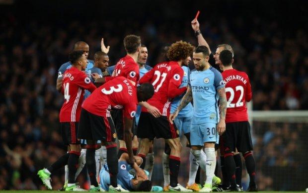 Манчестер Сіті - Манчестер Юнайтед 0:0 Огляд матчу