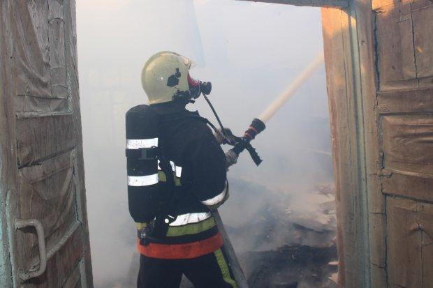 пожар в киевской школе