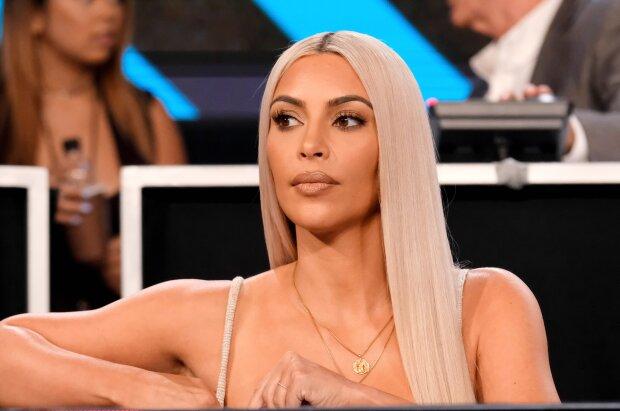 Ким Кардашьян, Peopletalk
