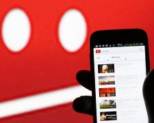 YouTube змінює покарання