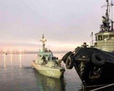 кораблі ВМС