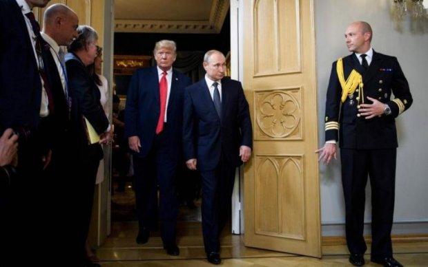 Тет-а-тет про Україну: Путін і Трамп щось задумали