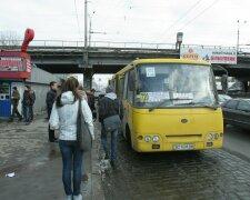 Київські маршрутки обладнають сучасним ноу-хау