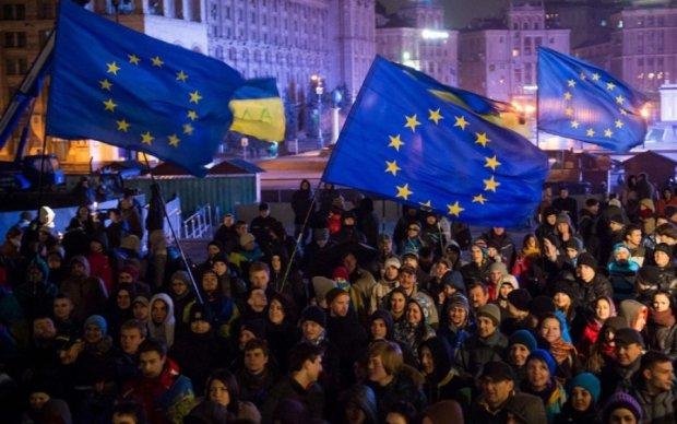В Европарламенте наконец-то поняли ценность Украины