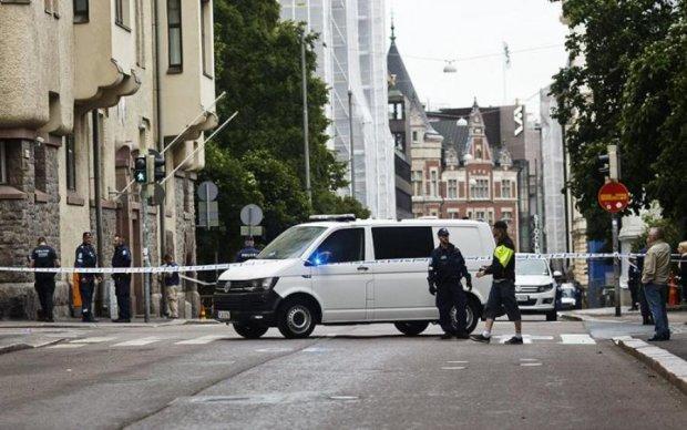 Наїзд в Гельсінкі: поліція розкрила нові подробиці