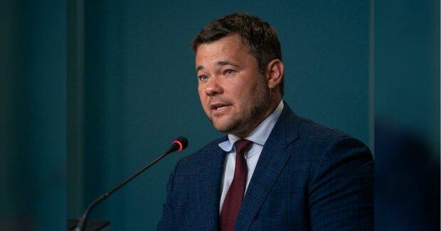 Глава Офісу президента Богдан повернувся до списків партії Порошенка: відсудив своє місце