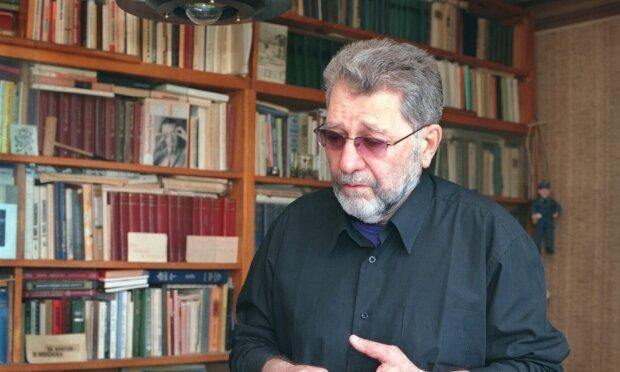 Мирон Петровський, фото: Український ПЕН