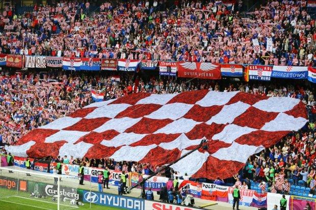 Відбір ЄВРО-2020: Азербайджан ледь не обіграв Хорватію в Загребі