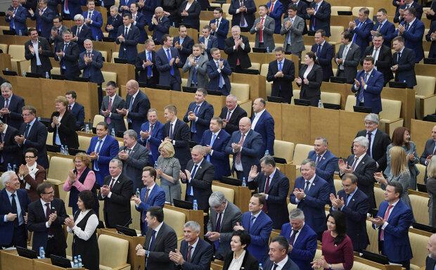 Депутаты Госдумы, фото: РИА Новости