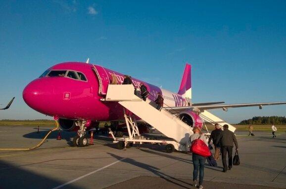Харків'яни, пакуйте валізи: популярний лоукостер запустить рейс в Угорщину