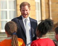 принц Гаррі, фото dailymail