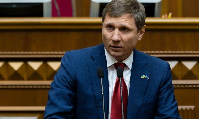 Сергій Шахов, фото: Україна молода