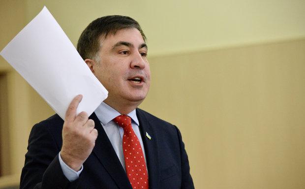 """Хто посадить Кернеса"": мер Харкова показав головну фобію на всю Україну, справа в Саакашвілі"