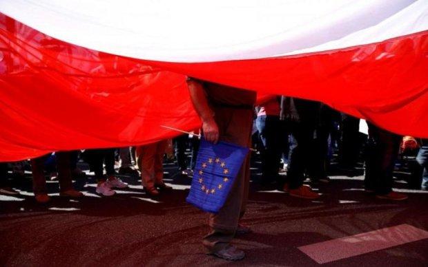 Україна може звинуватити Польщу в етноциді, — історик