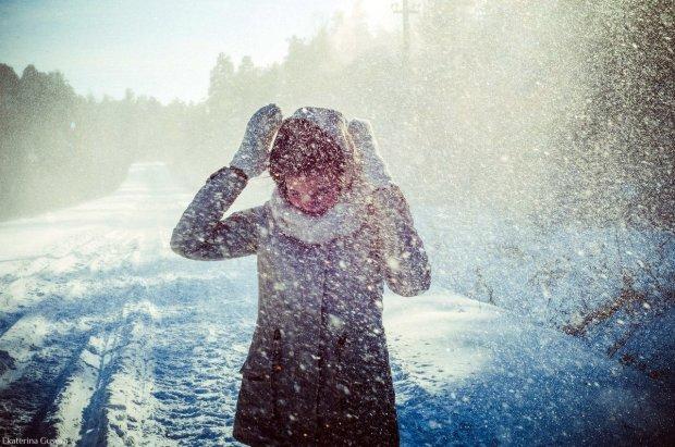 Погода на 15 січня: насувається нове похолодання