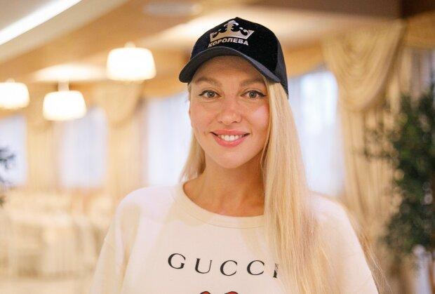 Оля Полякова, allWomen