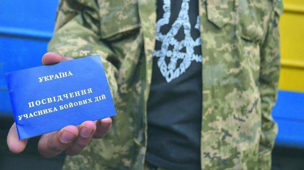 Ветерана АТО по-звірячому понівечили: пройшов Донбас, але справжнє пекло побачив вдома