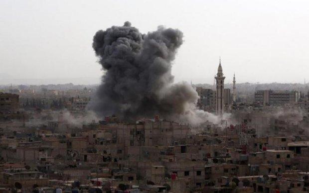В Сирии ликвидировали российского генерала, засветившегося на Донбассе
