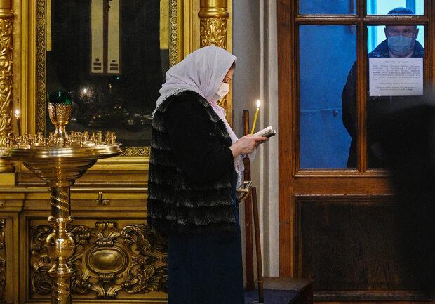 Церкви, карантин - фото pravoslavye.org.ua