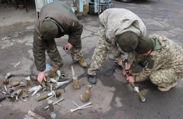 ЗСУ відправили до Захарченка 430 бойовиків: з Новим роком, Путін