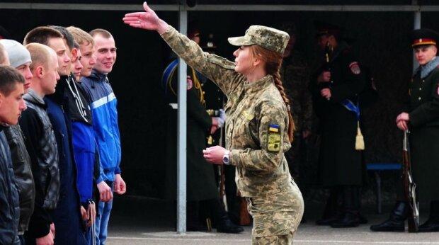 призов до армії, фото: Конкурент