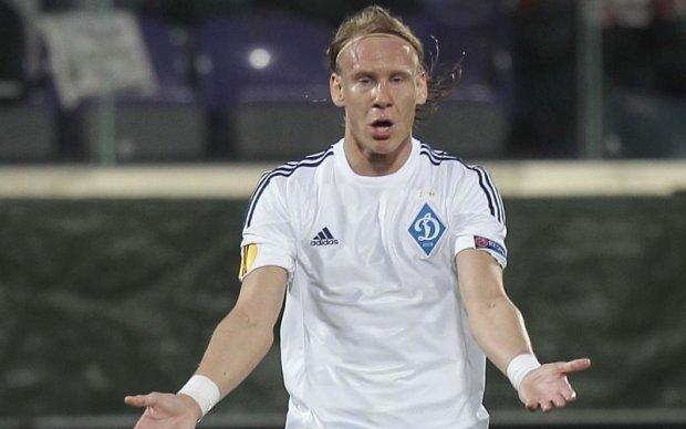 Динамо отказалось продавать своего лидера турецкому клубу