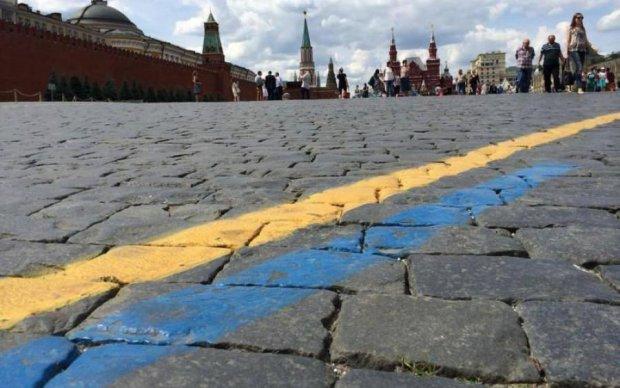 Москва - это Украина: в России нашли неопровержимые доказательства