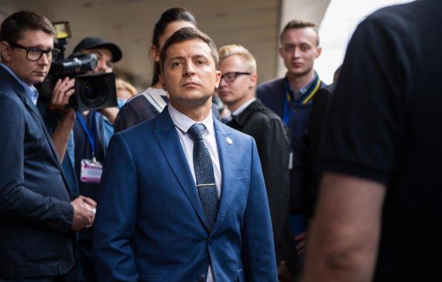 Зеленский показал, что сделает с коррупционерами: другого выбора нет