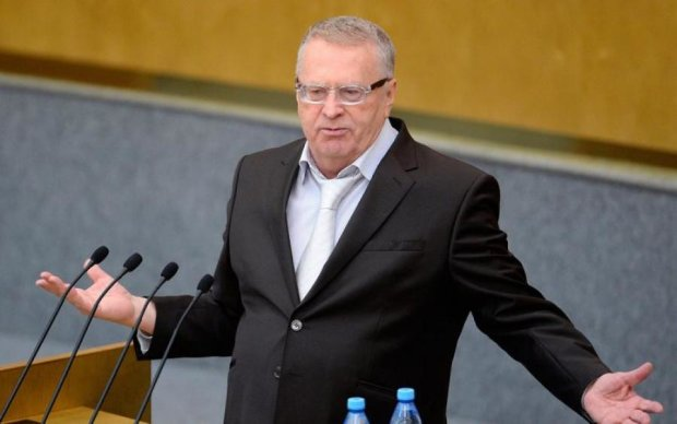 Получается, что не получается: Жириновский оскандалился новыми заявлениями
