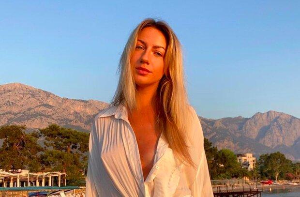 Леся Нікітюк, instagram.com/lesia_nikituk/