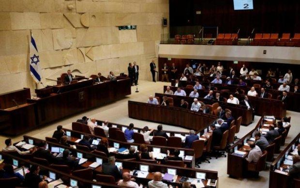 Кремль ликует: Израиль утвердил новый государственный праздник