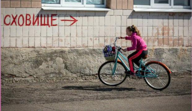 Діти війни, фото - Радіо Свобода // Андрій Дубчак
