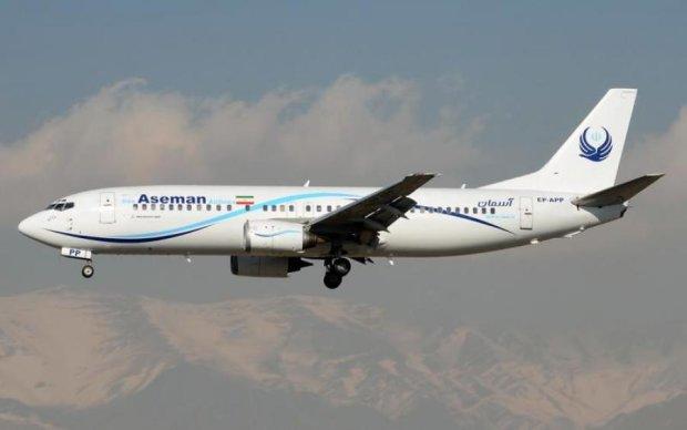 Авіакатастрофа пасажирського лайнера: озвучена причина падіння
