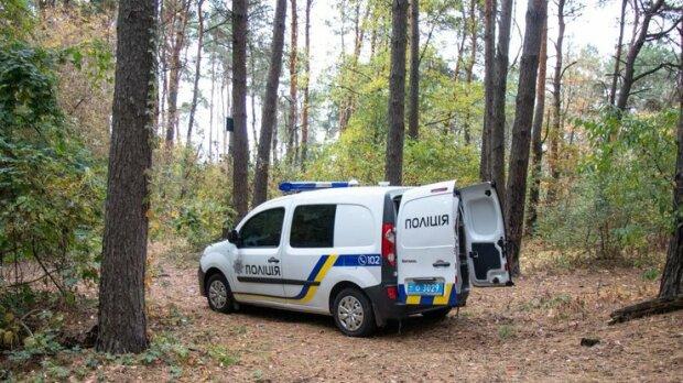 У київському лісі знайшли повішеним зниклого хлопця