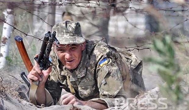 На Рівненському військовому полігоні тривають навчання мобілізованих (фото)