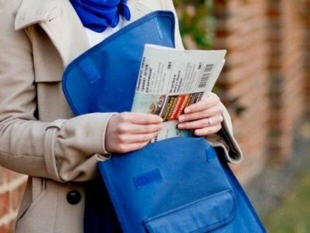 Исчезли пенсии: винничане подозревают почтальона в мерзкой афере, гремит скандал