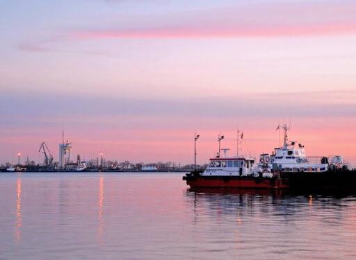 "Морской порт ""Южный"", фото - http://yuz-uspa.com.ua/"
