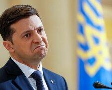Владимир Зеленский, Униан