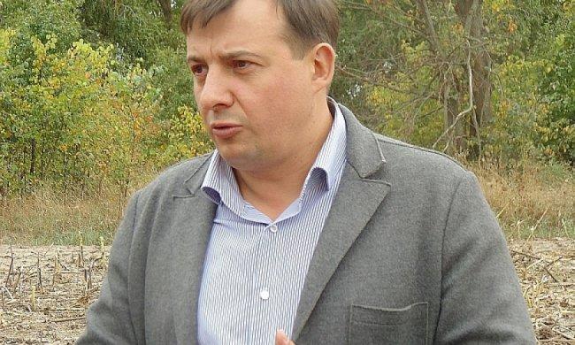 Порошенко представив  Чернігову губернатора-бізнесмена