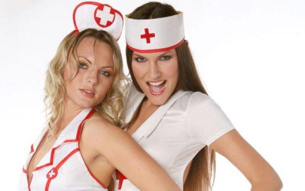 Начальство заставило медсестер сделать ЭТО: видео