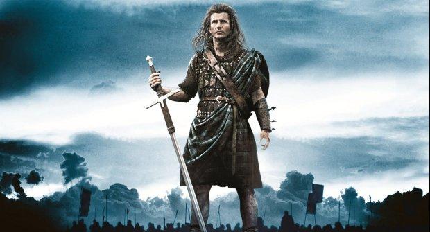 Чому шотландці стали носити спідниці: справжня історія кілта