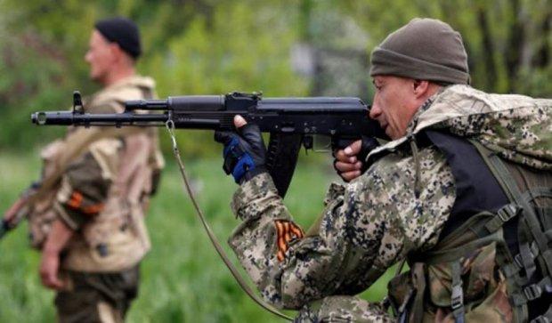 На Луганщині знешкодили диверсантів