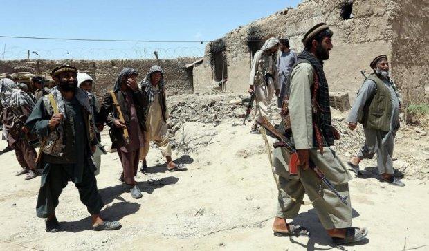 """Двох ватажків """"Талібану"""" знищили в Афганістані"""