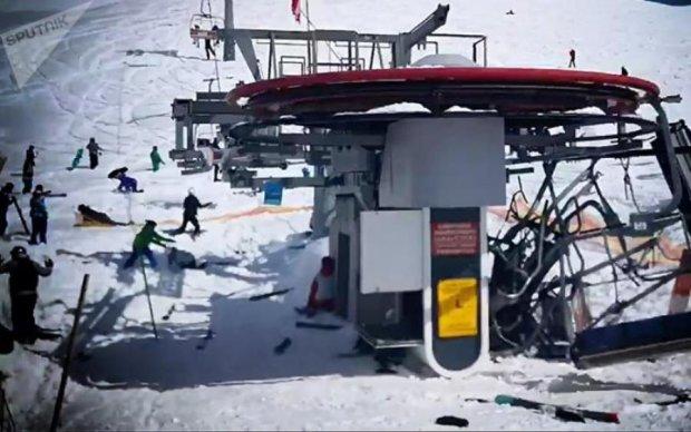 Реальна м'ясорубка: українець розповів про трагедію на грузинському курорті