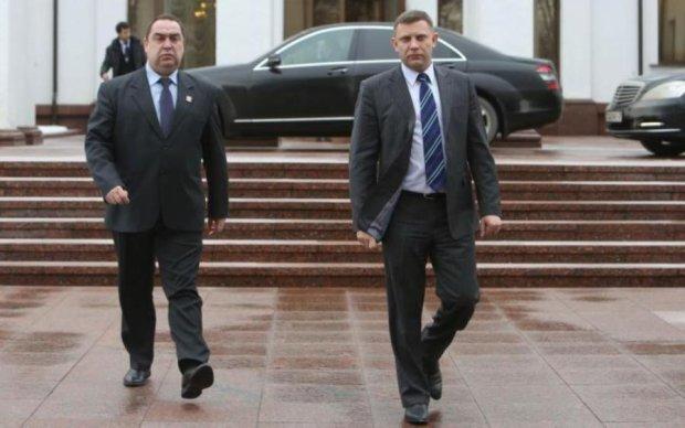 Стало відомо, коли помруть Захарченко і Плотницький