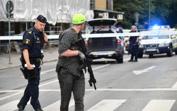 Стрілянина в Швеції: поранено вболівальників, які відзначали перемогу