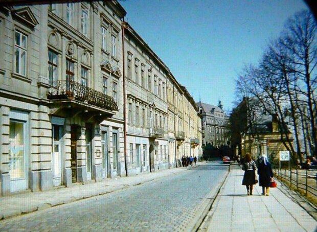 Назад на 30 лет - неизвестные фото старого Львова, вы заново влюбитесь в Галичину