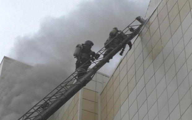 Пожежа у Кемерово: версія слідства здивує навіть Путіна