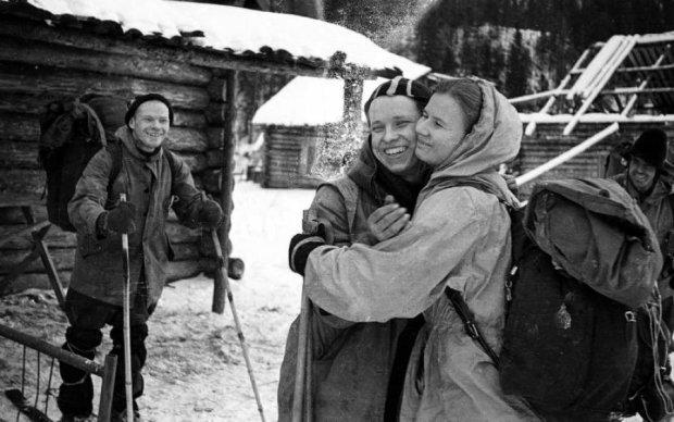 Любовный треугольник: раскрыто неожиданную причину трагедии перевала Дятлова