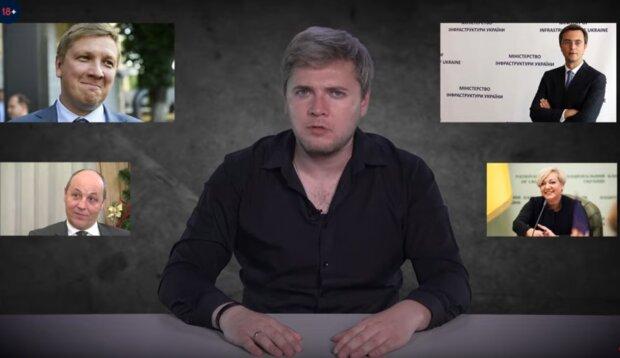 """Игорь Лесев в программе """"Не добрый вечер"""""""